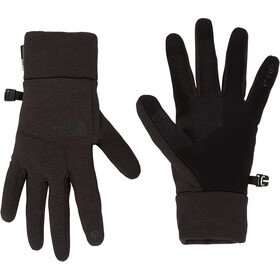 The North Face Etip Hardface Guantes Hombre, tnf black heather
